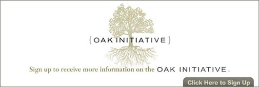 oak-inititive
