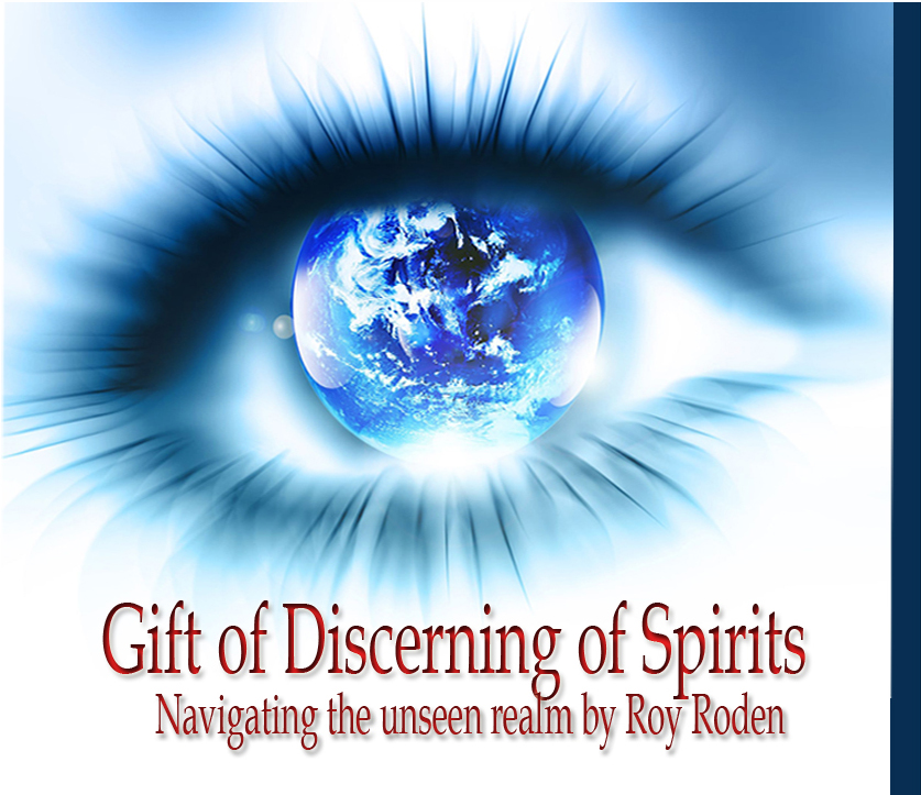 Gift Of Discerning Of Spirits 6 Cd Set Destiny Eastgate Ministries