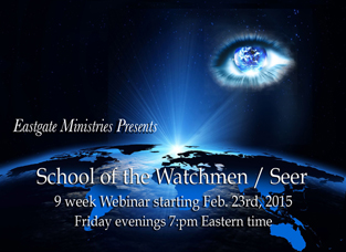 School of Watchmen / Seer Webinar