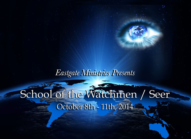 Gift of Discerning of Spirits 6 CD Set | Destiny Eastgate