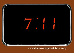 The meaning of numbers | Destiny Eastgate Ministries